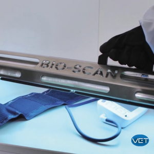 Scanner UV-C BIO SCAN